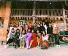 Chuyến đi thực tế đầy ý nghĩa của thầy trò ngành Thiết kế Thời trang tại Hà Giang